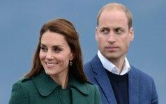 Begėdiškas K. Middleton flirtas su svetimu vyru: kūnas, skirtingai nei liežuvis, pasakė tiesą FOTO