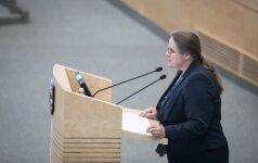 Seimo komitetas aiškinsis, kaip mokyklose vyks integruotas lytiškumo ugdymas