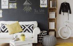 Dizaineriai atskleidžia 25 namų dekoravimo paslaptis