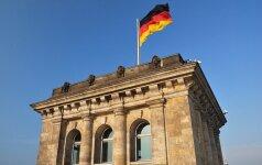 Reichstagas Berlyne