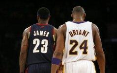 Niekada neįvykę mainai, galėję kardinaliai pakeisti NBA istoriją