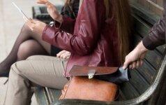 """Saugios kelionės: kas bendro tarp jogurto ir """"Gucci"""" rankinės"""