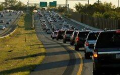 JAV greitkelis