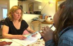 Prancūzijoje gyvenantys britai pageidauja naujo paso, kad galėtų laisvai keliauti po ES šalis