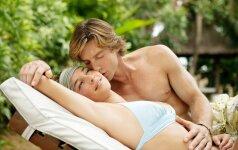 10 dalykų, apie kuriuos kalbasi laimingos poros
