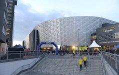 Stokholmo Friends arena