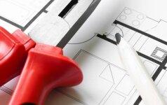 Skaitytojo patirtis: kaip pasirinkti tinkamiausią namo išplanavimą ir sutaupyti
