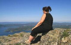 25 metų australės istorija: kaip numesti 83 kilogramus per 20 mėnesių