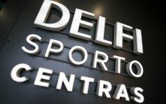 DELFI Sporto centras