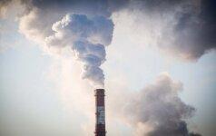 Esame, kuo kvėpuojame: kova už aplinkos oro kokybę pasaulyje ir Lietuvoje