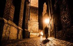 11 vaiduoklių apsėstų pastatų Londone