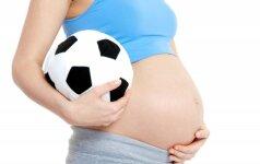 Kada pradėti kūdikį, jei norite susilaukti berniuko
