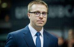 """""""Žalgirio"""" vadovas FIBA siūlymus keisti Eurolygos tvarkaraštį laiko absurdiškais"""