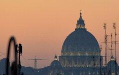 Bedarbiai Italijoje nuleidžia rankas