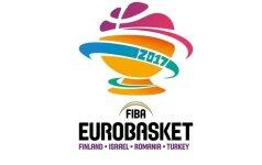 FIBA pristatė 2017-ųjų Europos čempionato logotipą
