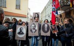 """""""120s"""" žinios: Berlyne aptiktas Lietuvos nepriklausomybės aktas ir kaip šventė """"Brexit"""" šalininkai"""
