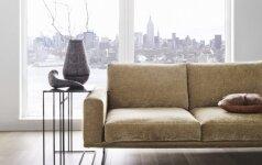 5 baldai, kurie padės susikurti tokį interjerą, kuris visuomet išliktų stilingas