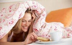 Norite numesti svorio? Kodėl dietologas siūlo atsisakyti rytais valgyti košę?