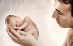 Psichologė apie tai, kai vaiko gimimas atneša ne džiaugsmą, o stresą