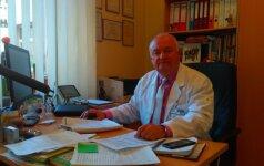Dr. Bronius Špakauskas