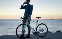 Volata Cycles dviratis