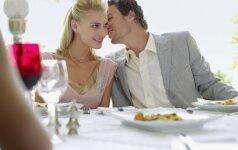 Šešios subtilaus flirto pamokos