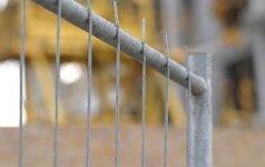 Statybos, tvora