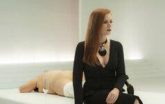 Kadras iš filmo Naktiniai gyvuliai, Amy Adams