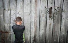 Tragikomedija Vilkaviškio rajone: vaiką ketvirtąkart išvežė į globos namus, šis ir vėl pabėgo