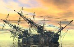 Piratavimo mastai stebina: Lietuvoje pusė programinės įrangos - nelegali