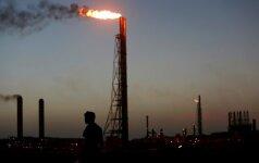 OPEC tęsia naftos gavybos mažinimo programą