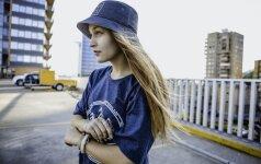 Į Lietuvą grįžusi šokėja Kamilla Lil'K: niekada nereikia pamiršti to kelio, kurį pasirinkai