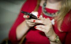 Mokslininkai kelia klausimą, ar Lietuvoje telefono pokalbių klausomasi teisėtai