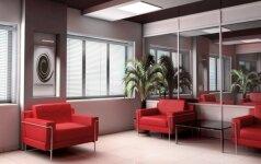 Šviestuvai šiuolaikiniams biurams: originalūs interjerai ir pagerėjusi darbuotojų savijauta