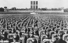 Pamirštiems Vermachto kariams teko atremti baltųjų meškų atakas