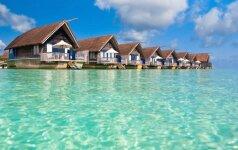 Bahamos – amžinos vasaros salos