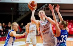 Lietuvos moterų krepšinį purto permainų vėjai: patinka ne visiems