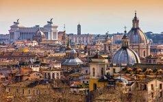 Roma, Italija