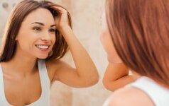 Nori baltos šypsenos, bet higienos įgūdžių dar trūksta