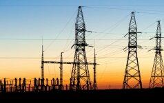 Siūloma pertvarkyti energetikos srities valstybės įmones