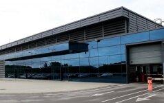 VSD naujajame pastate galutinai įsikurs iki 2020 m.