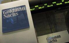 """WSJ: """"Goldman Sachs"""" įsigijo iš PDVSA obligacijų už 3 mlrd. dolerių"""