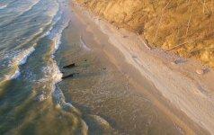 Lietuvio kelionė dviračiu aplink Baltijos jūrą: kas buvo sunkiausia
