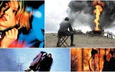Kadrai iš geriausių šio amžiaus filmų