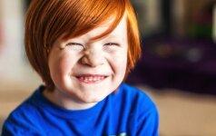 """Penkiametis taisyklingai netaria garsų – laukti kol """"išaugs"""" ar metas padėti?"""