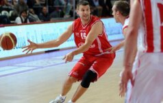 "Vokietijos lygoje - ""lietuviško"" Bonos ""Telekom Baskets"" klubo pergalė"