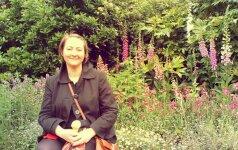 Kaip išgyventi vienišai mamai Londone su 4 vaikais? Dienoraštis be tabu