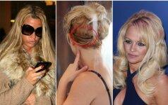 10 baisiausių visų laikų garsenybių šukuosenų FOTO