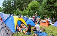 Penki artimiausi festivaliai Europos miestuose: ką verta pamatyti?