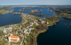 Kaip po Lietuvą keliauti ne tik pigiai, bet ir įdomiai